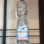 SanBenedetto aqua naturale
