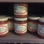 Sauce Pralina Bolognese
