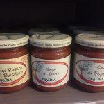 Sauce tomate Pralina Basilic
