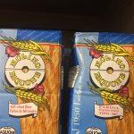 Farine de blé type 00